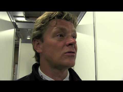 Interview Jeroen Dubbeldam