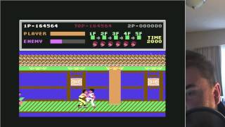 Jeff Gerstmann - Good Morning Commodore - Part 5