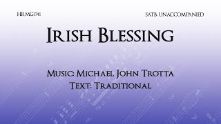 Irish Blessing (Until We Meet Again) - Michael John Trotta