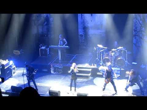 Epica - Phantom Agony (Live in Montevideo)