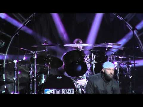 Limp Bizkit LIVE Thieves / Break Stuff Dessel, Belgium - Graspop Festival 28.06.2014 FULLHD mp3