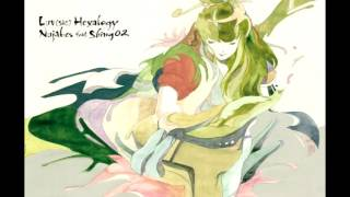 Nujabes - Luv(sic) part 1 instrumental feat Shing02 . CD2 Track 01