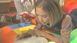 Mary-Kate and Ashley Olsen - Book commercial thumbnail