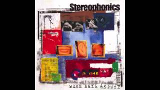 Stereophonics - Word Gets Around (FULL ALBUM)