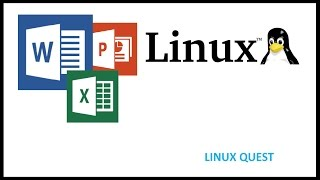 Microsoft Office with Linux (365 + Ice)