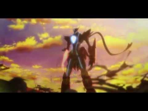 Regalia: The Three Sacred Stars [AMV] (It Has Begun)