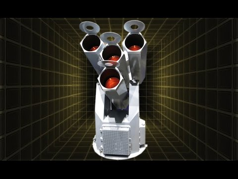 5 BIGGEST LASER Weapons EVER Built