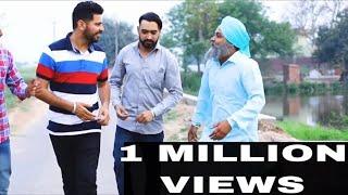 Shada (Full Comedy Video)   Happy Jeet Penchran...