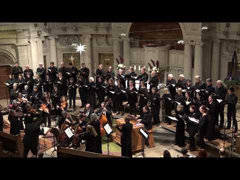 Georg Friedrich Händel: Dixit Dominus - Gloria Patri