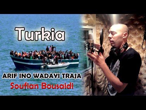 Soufian Bousaidi -