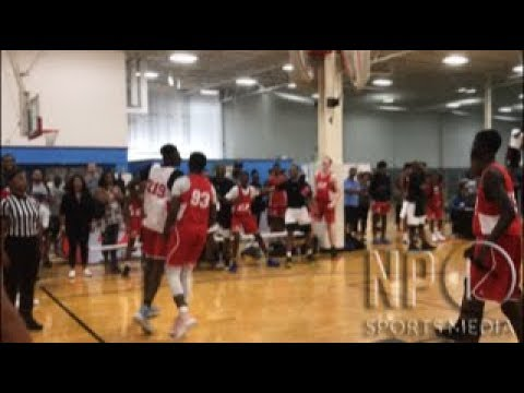 Top 2022 recruits compete at 2018 CP3 Rising Stars National Camp