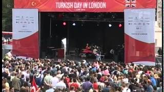 Summary of Turkish Day in London 2014