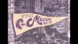 マクロスMACROSS 82-99 - バニラと美里BIG CITY NIGHTS