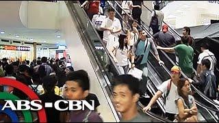 TV Patrol: Mall hours sa Metro Manila, palalawigin hanggang 11pm