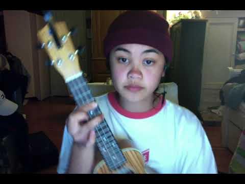 Through And Through Khai Dreams Uke Tutorial Youtube