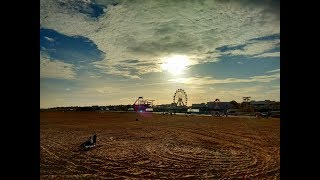 Skegness -The Lookout & Winthorpe 2017