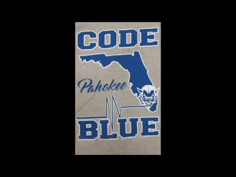 DSB-Code Blue
