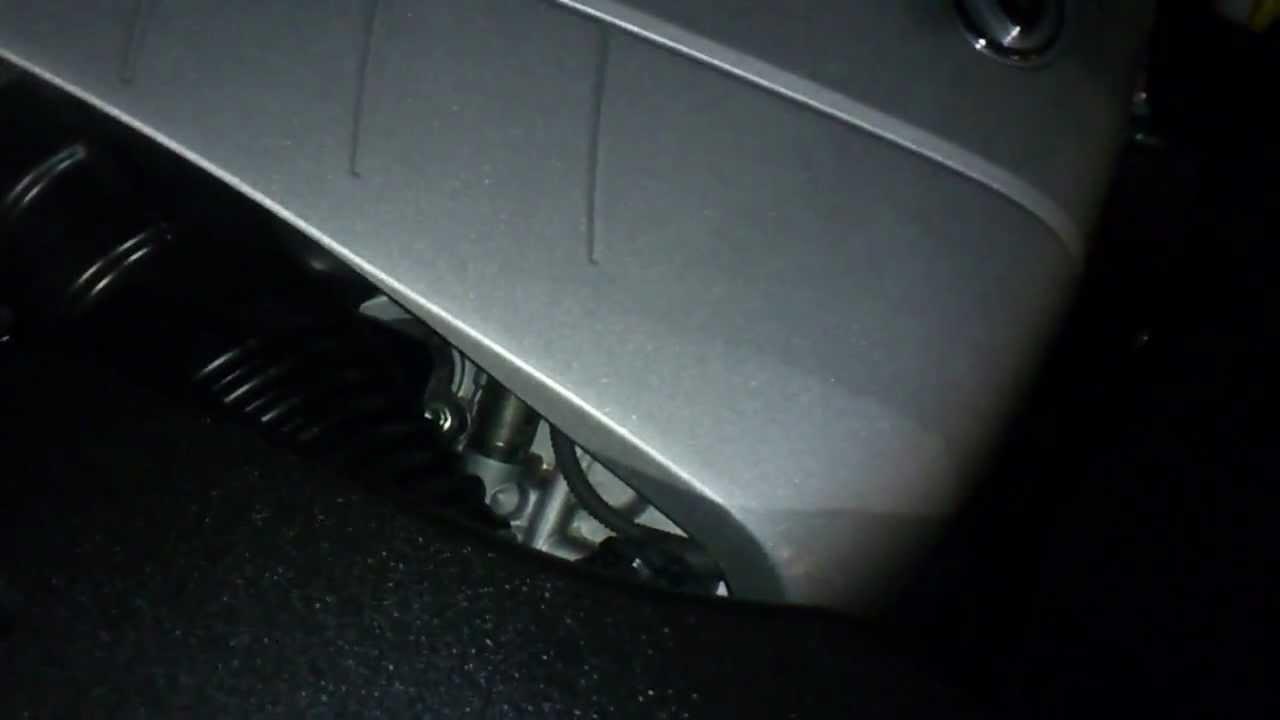 IS250 Ticking noise - ClubLexus - Lexus Forum Discussion