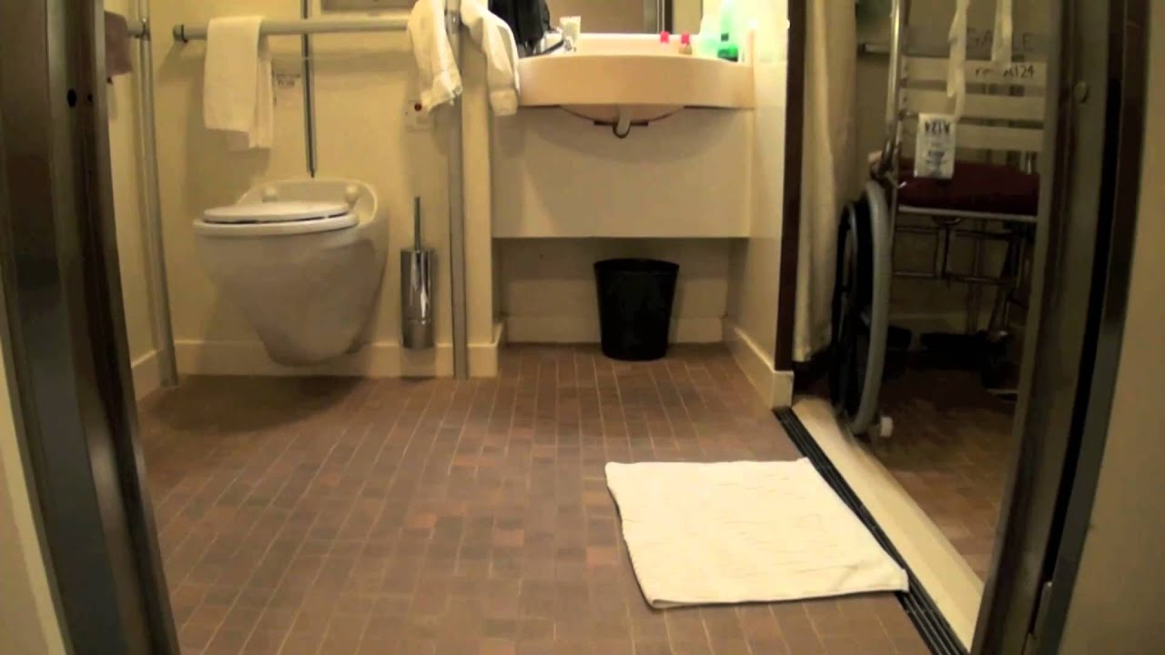 Pacific Dawn Wheelchair Accessible Cabin   YouTube