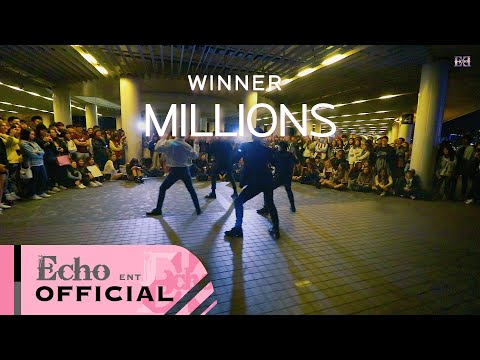 Download Kpop In Public Winner Really Really Dance Cover By