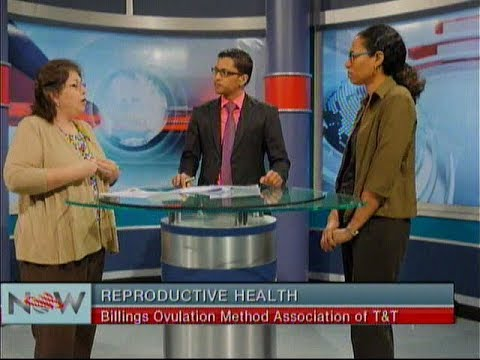 Reproductive Health The Billings Ovulation Method