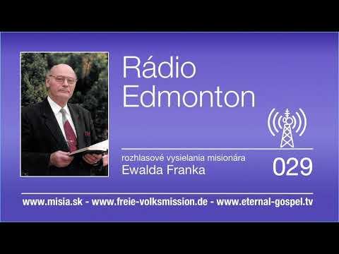 Radio Edmonton 029 - SLOVAK