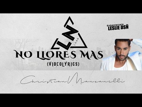 Loan - No llores mas (VideoLyric)