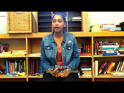 Trillium Charter School promotional video