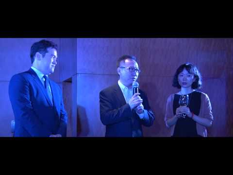 CTBUH 2014 Shanghai Conference Closing Reception Highlights