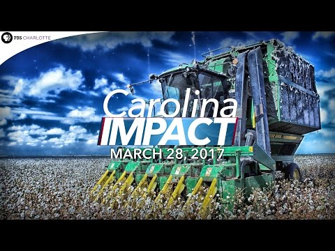Carolina Impact Season 4 Episode 17