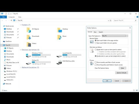How to Fix Windows 10 File Explorer Not Opening (100% Works)