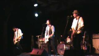 """Mike Dunn and the Kings of New England - """"The Queen"""" - Jammin' Java - 09/14/09"""