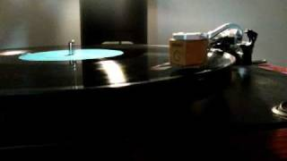 REGA P25 Play Howlin Wolf London Session