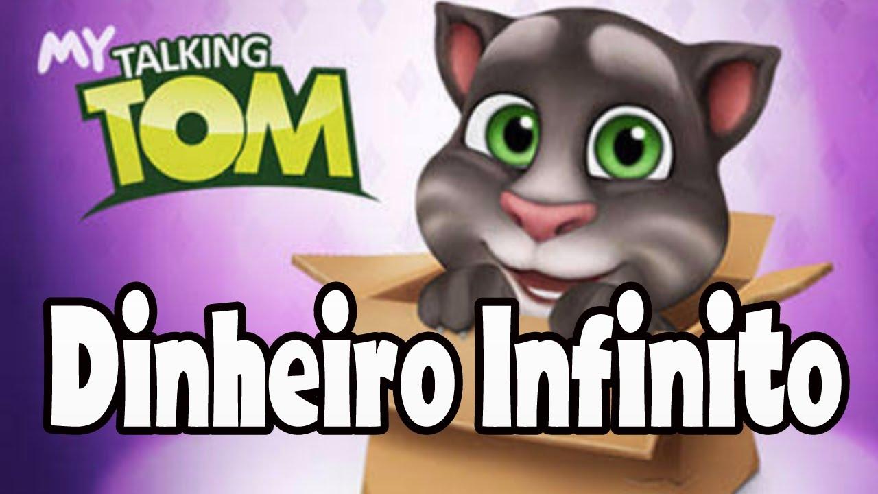 Image result for Download - Baixar Meu Tom Falante Cat - Dinheiro infinit