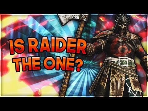 🔴 I THINK RAIDER IS THE ONE FOR ME! LETS FIND OUT!