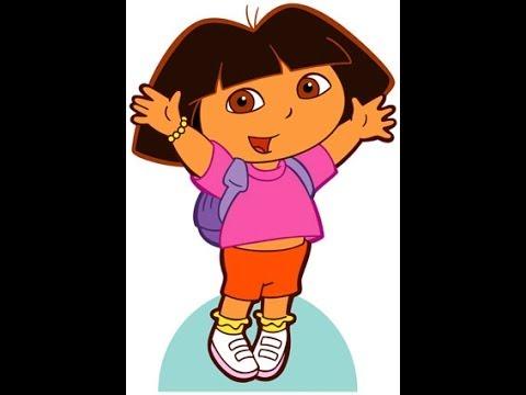 Dora The Explorer  Theme Song 2015