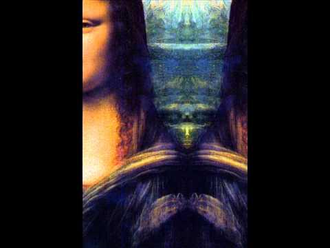 Mona Lisa Secrets Alien