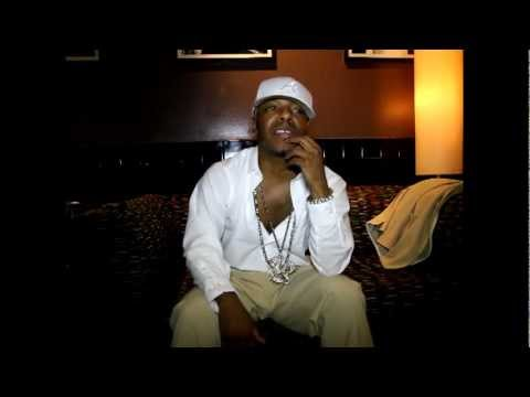 Interview: By Being a Trendsetter and Staying True, Sisqo has Mastered the Music Business