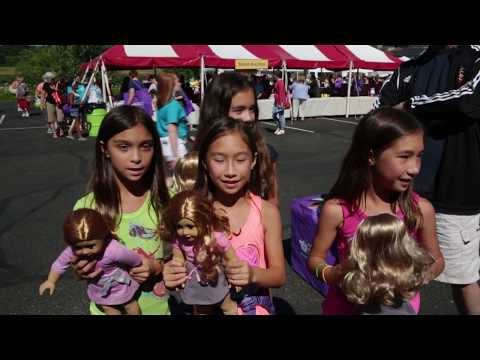 American Girl Benefit Sale - Celebrating The 30th Sale On July 22-23