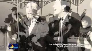 Andy Williams Original Album Collection   1962 - Danny Boy -1
