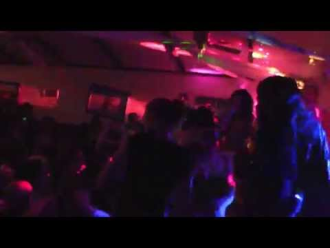 LADIES FIGHT CRAZY ON STAGE(WILLITS, CA 2014)...rellmoney2k11 (ladies night)