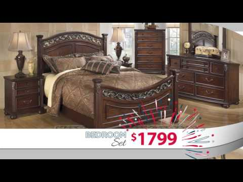 Sparks Are Flying at America's Wholesale Furniture
