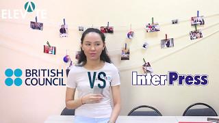 Где лучше сдавать IELTS? В British Council или InterPress?