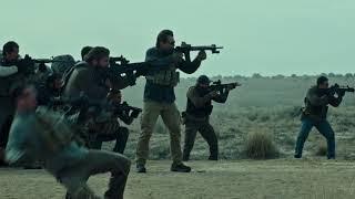Sicario: Day Of The Soldado Official Trailer 3