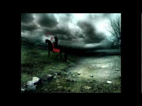 Switchfoot - Dark Horses (lyrics)