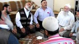 Zikir Tarikat-ı Uşşaki -YA ALLAH - Şeyh Hacı Ahmed-i Lütfi Hz..wmv