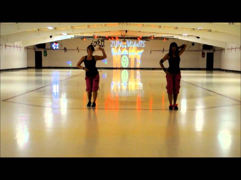 Kpop Dance Fitness (Zumba) | K-Pop Amino