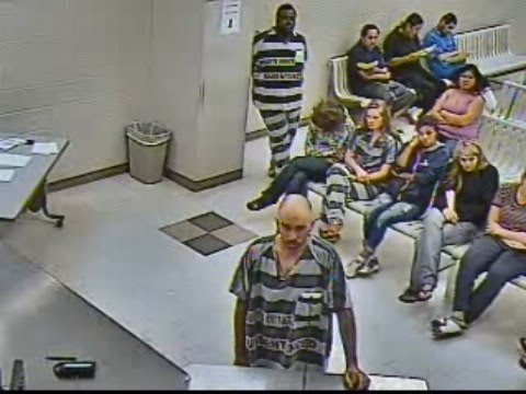 RAW VIDEO: Christopher Kraft's initial court appearance