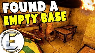 Found A Empty Base - Rust Life EP 4 (Had Some Weird Mic Breather Guy Follow Me)