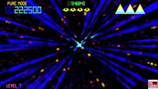 Gameplay from